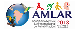 AMLAR Latin American Medical Association of Rehabilitation