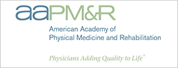 aapmr American Academy of Physical Medicine and Rehabilitation