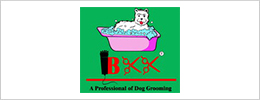 BKK of Dog Grooming