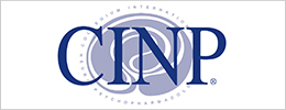 The International College of Neuropsychopharmacology (CINP)