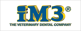 iM3 - The Veterinary Dental Company