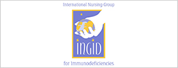 INGID : International Nursing Group for Immune Deficiencies