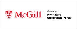 McGill University, School of Physical & Occupational Therapy