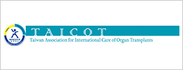 Taiwan Association for International Care of Organ Transplants (TAICOT)